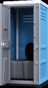 Купить туалетную кабину в Туле