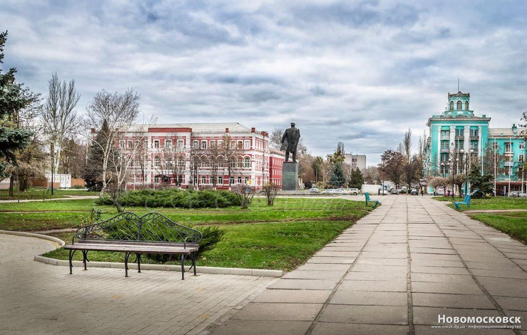 Туалетные кабины в Новомосковске