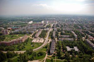 биотуалеты и МТК в Щекино